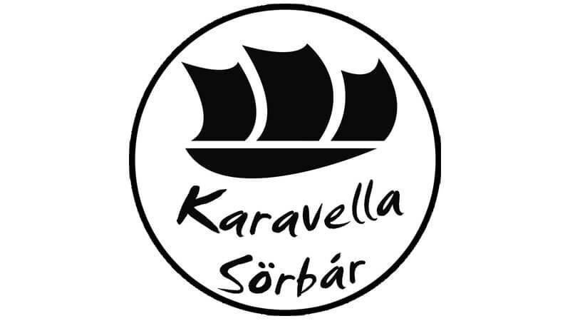 Karavella Sörbár