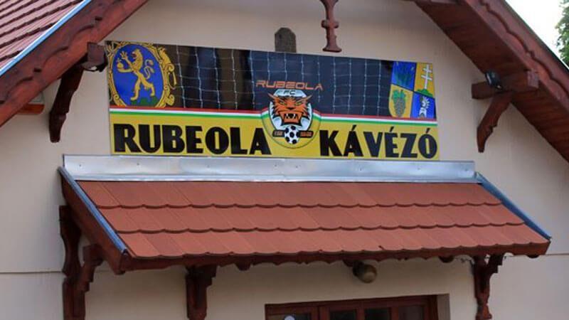 Rubeola Kávézó