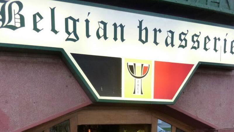 Belgian Brasserie Henri