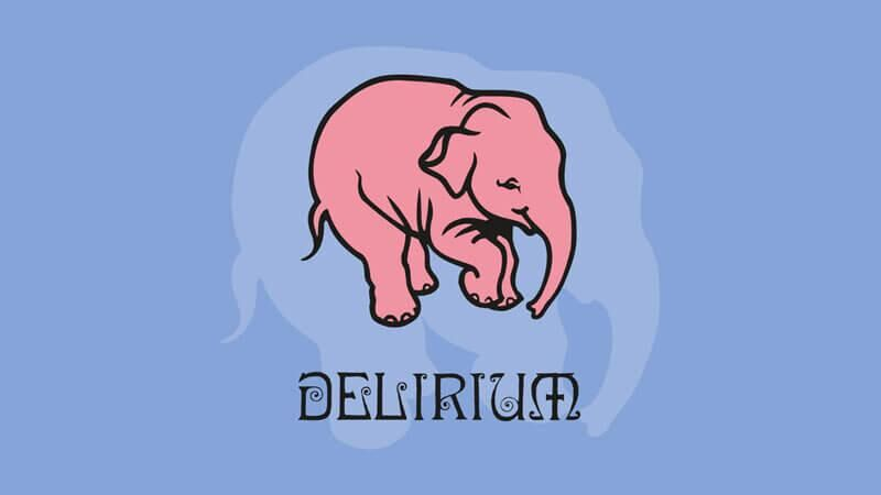 Club Delerium