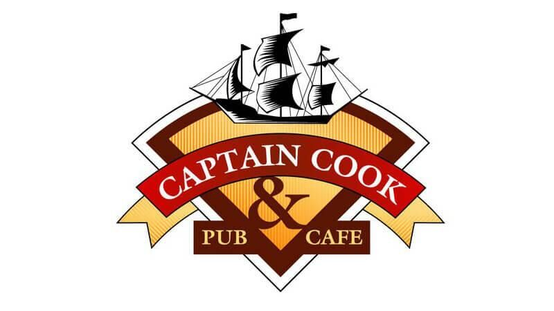 Cook Kapitány Söröző