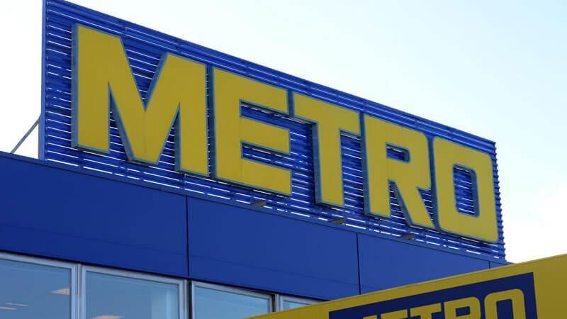 METRO Ferencváros