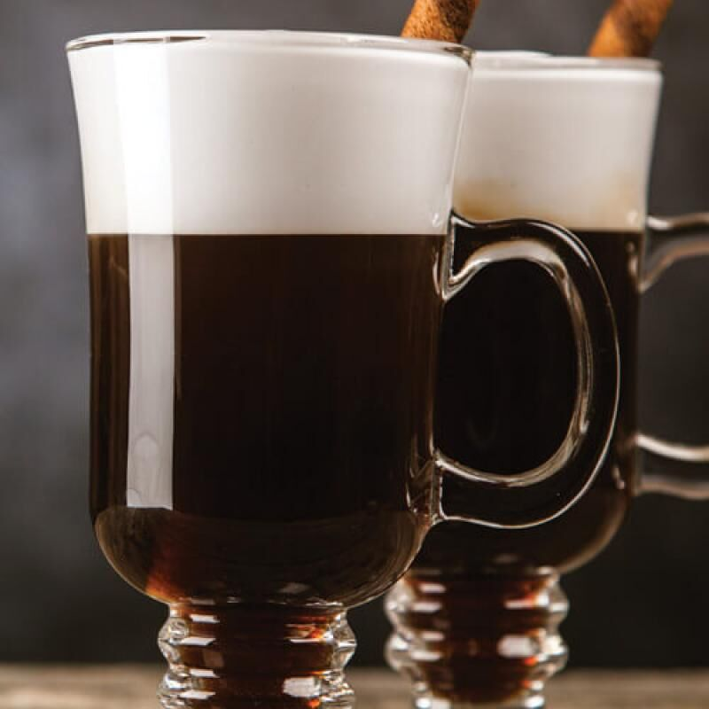 Belga kávé