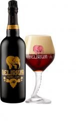 Delirium Black Barrel Aged 047