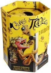 Cuvée des Trolls 6*0,33 + pohár ajándékcsomag