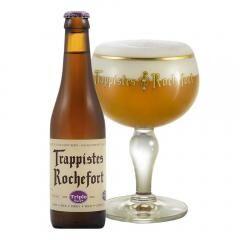 Trappistes Rochefort Tripel