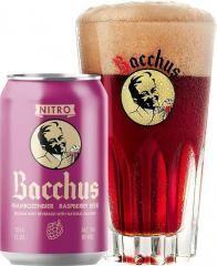 Bacchus NITRO Raspberry
