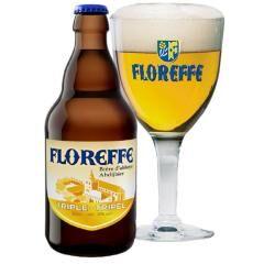 Floreffe Tripel Kart.