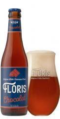 Floris Chocolat Kart. 047