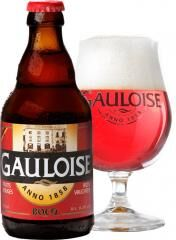Gauloise Fruits Rouge
