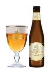 Gouden Carolus Tripel Kart.