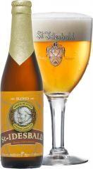 St. Idesbald Blond