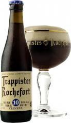 Trappistes Rochefort 10 Kart.