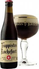 Trappistes Rochefort 6 Kart.