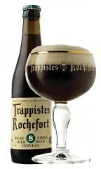 Trappistes Rochefort 8 Kart.