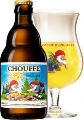 Chouffe Soleil Kart.