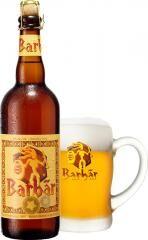 Barbar Honey