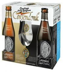 Corsendonk 4*0,33l Discovery pack