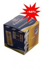 Bavarian minibar 3 db 4,7% termék + 1 db 4,9% termék