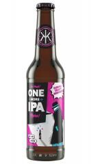 Ikkona One More IPA