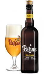 Paljas Blond