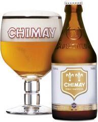 Chimay White
