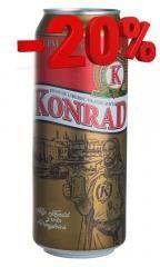 Konrad 12 cseh lager dobozos