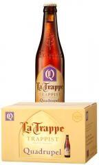 La Trappe Quadrupel (24x0,33l) Papírkartonban
