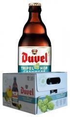 Duvel Tripel Hop Cashmere Kart.
