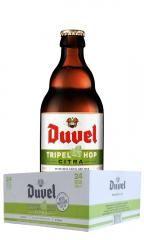 Duvel Tripel Hop Citra Kart.