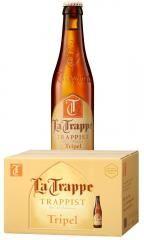 La Trappe Tripel (24x0,33l)  Papírkartonban