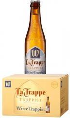 La Trappe Witte (24x0,33l) Papírkartonban