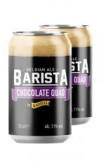 Kasteel Barista Chocolate Quad dobozos