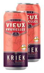 Vieux Kriek Bruxelles dobozos