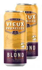 Vieux Blond Bruxelles dobozos