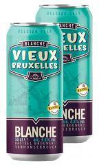 Vieux Blanche Bruxelles dobozos