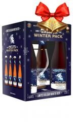 Gallica Winter Pack