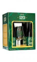 Scotch Silly 4x0,33l+pohár