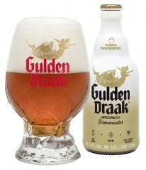 Gulden Draak Brewmaster kart